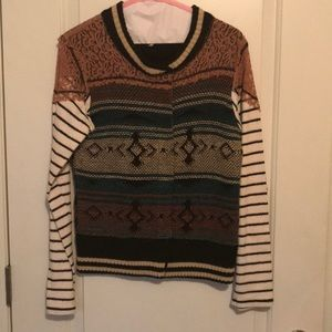 Sweater by BKE